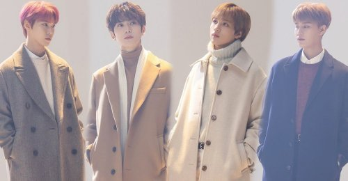NCT U ปล่อยภาพทีเซอร์แรก สำหรับ STATION X ของ SM ในเพลง Coming Home