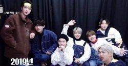 BTS แชร์คลิปทีเซอร์ สำหรับงาน 2019 SBS Gayo Daejeon