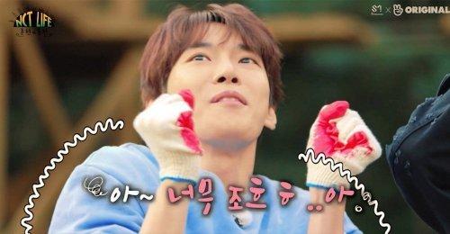 เมมเบอร์ NCT 127 พาตัวเองไปผจญภัยในซีซั่นใหม่ของ NCT Life ในชุนชอง & ฮงชอน!