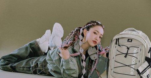 เยริ Red Velvet ขึ้นปกนิตยสาร High Cut + พูดถึงการเปลี่ยนแปลงนับตั้งแต่เดบิวต์