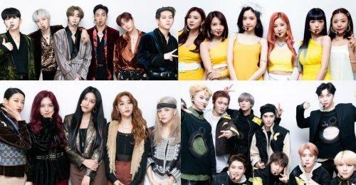 งานเทศกาลดนตรี 2019 SBS Gayo Daejeon ได้ประกาศ Lineup เซ็ตต่อไปแล้ว!