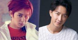 คิมฮีชอล SJ และ ฮันเกิง กลับมาเจอกันอีกครั้ง ที่งานอีเว้นท์ที่ เซี่ยงไฮ้