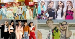 YouTube Rewind 2019 ได้เผย MV และ คลิปเต้น ที่มียอดกดถูกใจมากที่สุด!