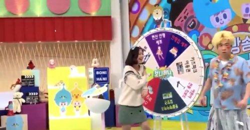 Gagman ชเวยองซู อ้างว่าเขาไม่ได้ตีแชยอน Busters