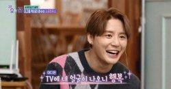 จุนซู JYJ เปิดใจเกี่ยวกับการปรากฏตัวทาง TV ในรอบ 10 ปี
