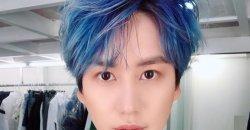 คยูฮยอน SJ เปิดเผยว่าแม้แต่คุณแม่ของเขายังคิดว่าเขาทำศัลยกรรม