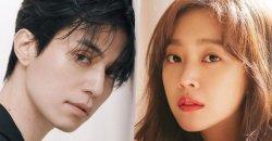 อีดงอุก & โจโบอา คอนเฟิร์ม! จะรับบทนำในละครแฟนตาซีเรื่องใหม่ของ tvN
