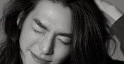 คิมอูบิน (Kim Woo Bin) ปรากฏตัวในลุคหนุ่มผมยาวสุดชิคจากภาพชุดใหม่