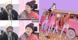 แร็ปเปอร์ ชางโม เปิดเผยว่าเขาคือ Big Fan ของสาว ๆ Red Velvet
