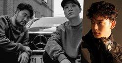 เฉิน EXO และ Dynamic Duo เปิดเผยคลิปวิดีโอการสร้าง MV เพลง You