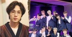 อีซอกฮุน ครูฝึกจาก Produce X 101 พูดความเห็นของเขาถึงการยุบวง X1