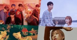 17th Korean Music Awards ประกาศรายชื่อผู้เข้าชิงรางวัล