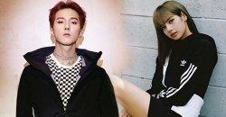ลิซ่า & ซงมินโฮ กระชับเสื้อกันฝน ในโฆษณาสินค้าใหม่ของ Adidas Korea