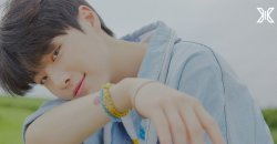 โจซึงยอน เปิดบัญชี Twitter + ช่อง V Live ของเขาเองแล้ว