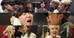 BTS, TWICE, Red Velvet  และอีกมากมาย ร่วมร้องเพลงใน MV 2019 KBS Song Festival