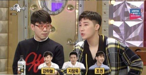 ซองกยู INFINITE เปิดเผยว่าสนิทกับซิ่วหมิน EXO อนยู SHINee และคังฮานึลตอนเกณฑ์ทหาร