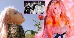 แฟนๆ สังเกตเห็นความน่ารักของ เยริ ที่คอนเมนท์ในภาพของ Ariana Grande กับ BTS