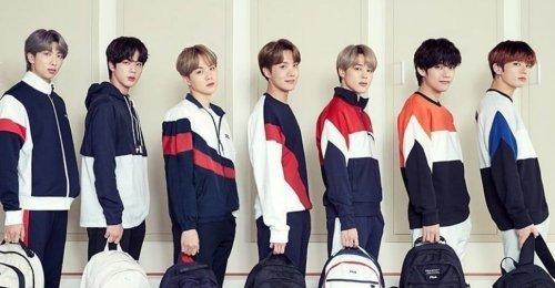 BTS กลายเป็นศิลปินเกาหลีกลุ่มแรกที่ได้ อัลบั้มแพลตทินัมใน U.S.