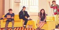 เยริ Red Velvet ให้กำลังใจ NCT Dream ในการแข่งขันกีฬาสีไอดอลผ่าน SNS