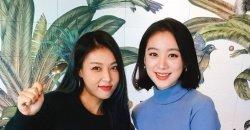 ยูบิน ฮเยลิม ออกจาก JYP Entertainment แล้ว