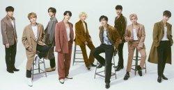 Super Junior ไต่ท็อปชาร์ต iTunes ไปทั่วโลกกับอัลบั้ม Timeless