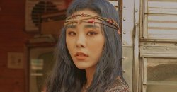 ฮวีอิน MAMAMOO จะไม่เข้าร่วมงาน Seoul Music Awards เนื่องจากปัญหาสุขภาพ