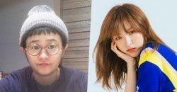 คิมชินยัง พูดถึงเวนดี้ Red Velvet และอัปเดตอาการของเธอ