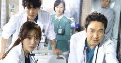 Dr. Romantic 2 มียอดเรตติ้งผู้ชมทะลุ 20 เปอร์เซ็นต์แล้ว!