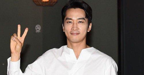 ซงซึงฮอน พิจารณาบทบาทใหม่ในละครของ MBC เป็นครั้งแรกในรอบ 7 ปี!