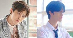 แพจินยอง จะไปเป็นแขกพิเศษของ คิมแจฮวาน ในคอนเสิร์ตที่ปูซาน!