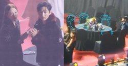 แฟน ๆ ประทับใจเมื่อเห็น แทยอน กับ Super Junior เรียกฮาซองอุนมานั่งด้วยกัน