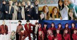 รวมศิลปิน K-POP คัมแบ็ค – เดบิวท์ในเดือนกุมภาพันธ์! จะมีศิลปินคนไหนบ้าง?!