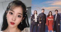 ไอยู จะร้องเพลง OST ในรอบ 9 ปีสำหรับละครเรื่อง Crash Landing On You