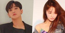 เอเจนซี่ คังตะ จองยูมี ยืนยันว่าพวกเขาทั้งคู่กำลังออกเดตกัน