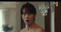 คิมจองฮยอน จาก Crash Landing On You โชว์ซิกแพกในตัวอย่างตอนต่อไป!