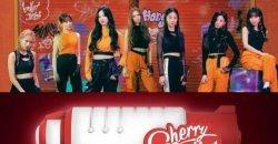 Cherry Bullet เปิดเผยแท่งไฟที่หน้าตาแปลกใหม่ไม่เหมือนใคร