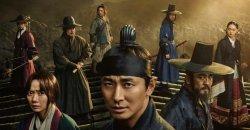 Kingdom ซอมบี้ยุคโซชอน ซีซั่น 2 ปล่อยภาพโปสเตอร์และวันที่ออกมาแล้ว