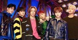 iKON ไต่ชาร์ต iTunes ไปทั่วโลก กับอัลบั้ม i DECIDE