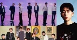 SBS Super Concert In Daegu ประกาศรายชื่อศิลปินเซ็ตแรกที่จะเข้าร่วมแล้ว