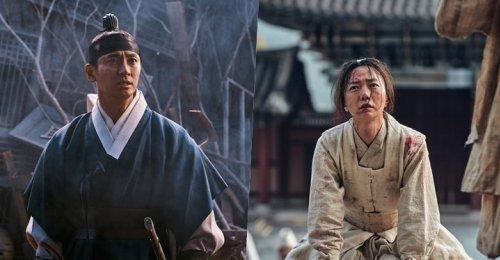 ซีรีส์ซอมบี้ Kingdom ปล่อยภาพนิ่งใหม่ชุดแรกของตัวละครสำหรับซีซั่นที่ 2