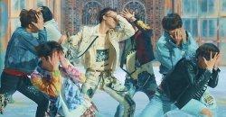 เพลงที่ 3 มาแล้ว!! กับยอดวิว 650 ล้านวิว ของหนุ่มๆ BTS ในเพลง Fake Love!