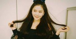 ฮโยจอง Oh My Girl เปิดแอคเคาท์อินสตาแกรมส่วนตัวแล้ว!