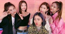มีรายงานว่า ITZY จะคัมแบ็คในเดือนมีนาคมนี้ + JYP Entertainment ได้ออกมาคอนเม้นท์