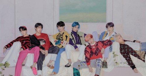 BTS จะปรากฏตัวใน The Today Show ในวันที่ปล่อยอัลบั้มใหม่