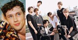 Troye Sivan เผย เขาเป็นหนึ่งในทีมผู้แต่งเพลงของ BTS  ในอัลบั้ม Map Of The Soul: 7