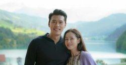 เอเจนซี่ ฮยอนบิน ปฏิเสธข่าวลือเดตระหว่างเขากับ ซนเยจิน