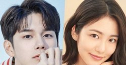 องซองอู ชินเยอึน กำลังพิจารณาบทนำในละครโรแมนติกคอมเมดี้เรื่องใหม่!