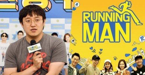 PD จองชอลมิน เปิดใจพูดถึงวันสุดท้ายในการถ่ายทำ Running Man