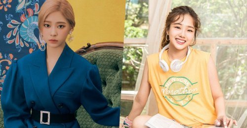 ต้นสังกัดของ คิมมินจู IZ*ONE และ คริสช่า ชู จะดำเนินการกับผู้ที่แสดงความคิดเห็นเชิงลบ
