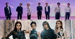 BTS BLACKPINK ได้รับการเสนอชื่อเข้าชิงรางวัล Best Music Video ใน iHeartRadio Awards